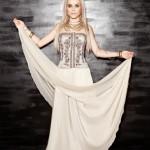 Modelka Ania Skura